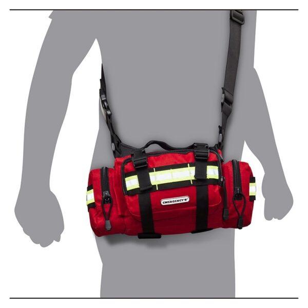 botiquin rinonera funcional comodo elite bags 2