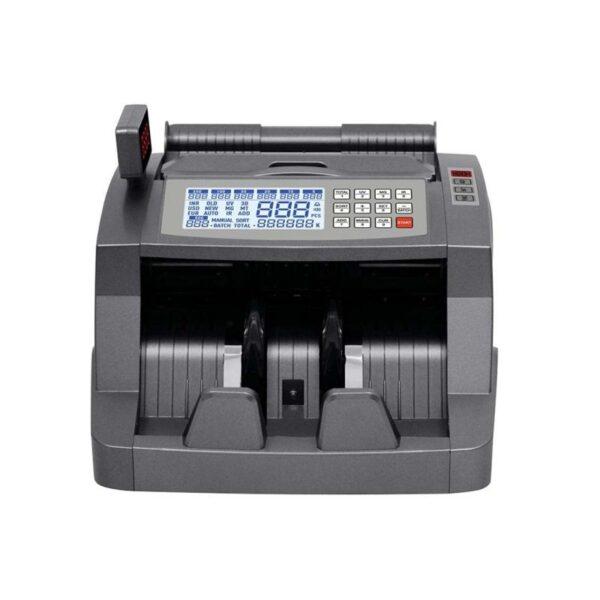 totalizador y detector de billetes falsos cdp 5500 euro 1